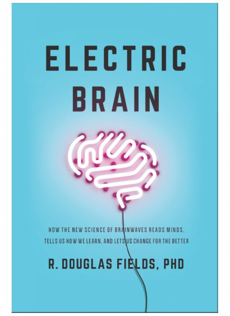 """Electric Brain"" by Doug Fields"