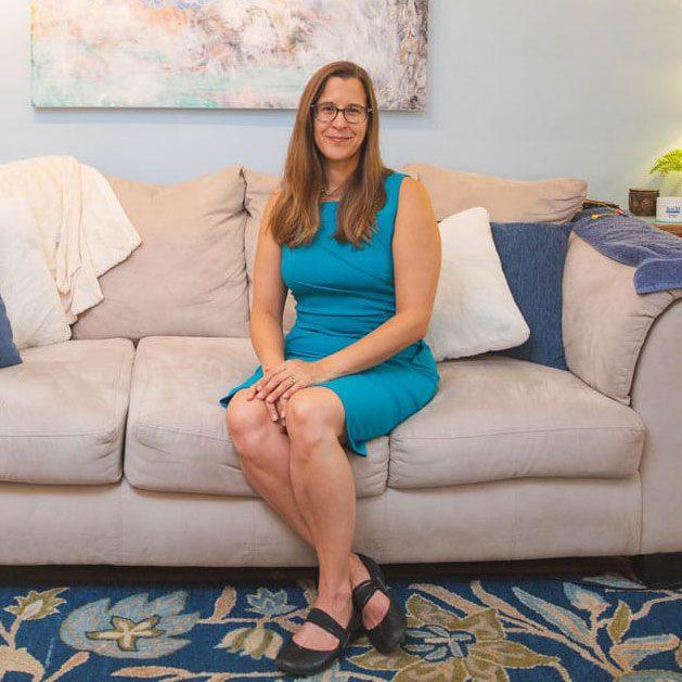 Jessica Eure, Neurofeedback Practitioner & Mentor